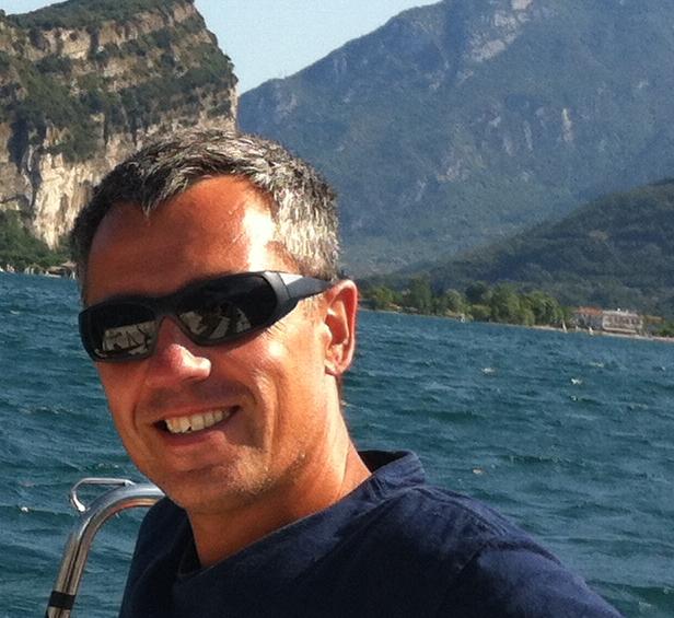 Giovanni Bonzio di Sail Addiction
