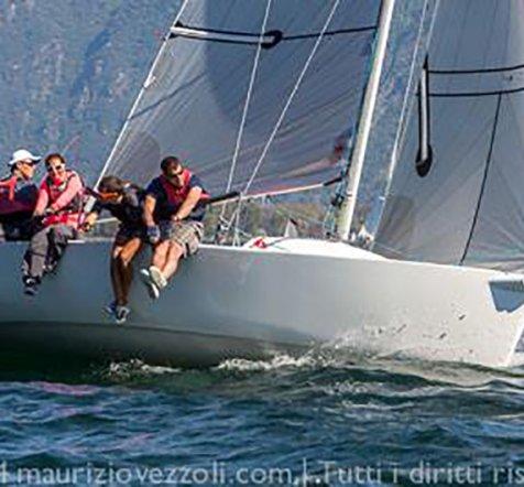 H22 Podeba Campione Italiano 2014