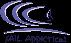 Logo Sail Addiction