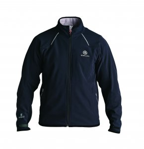 Henri Lloyd Cyclon soft shell