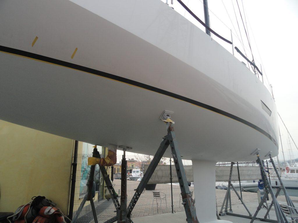 Preparazione e ottimizzazione barche da regata