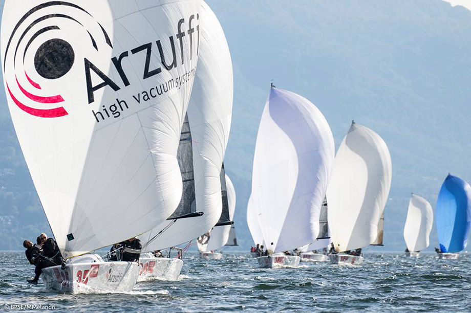 Sail Addiction veste il team Melges 24 Maidollis