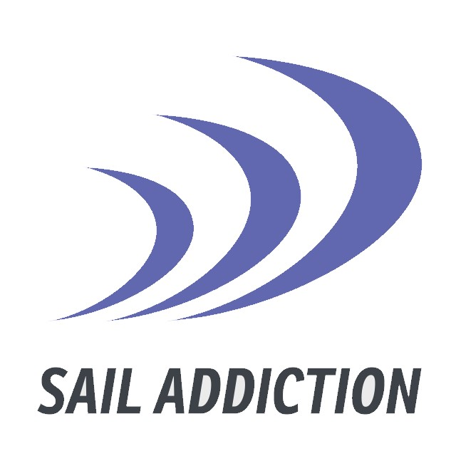 Sail Addiction di Giovanni Bonzio