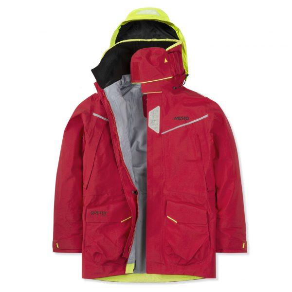 MUSTO MPX GORE-TEX® PRO OFFSHORE JACKET – giacca cerata
