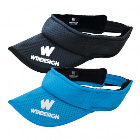 visiera parasole per vela e sport acquatici Windesign