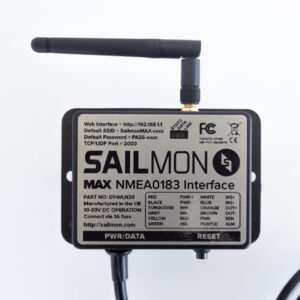 Interfaccia NMEA 2000 - Sailmon Max
